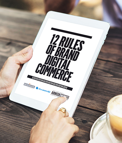 12 Rules of Commerce