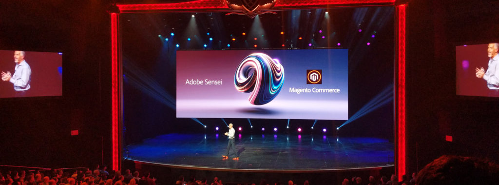 blueacornici: Catch up on all things #MagentoImagine with our recaps! Start here with Day 1 👇👇👇  https://t.co/KC1AbxBHkL