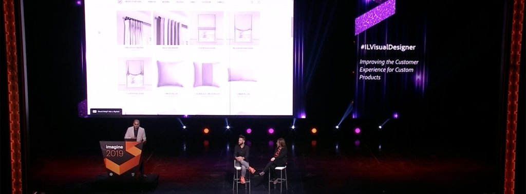 s_kenneally: Miss a keynote session at #MagentoImagine? You can read our recaps @blueacornici: https://t.co/Q4kXqr9cAy