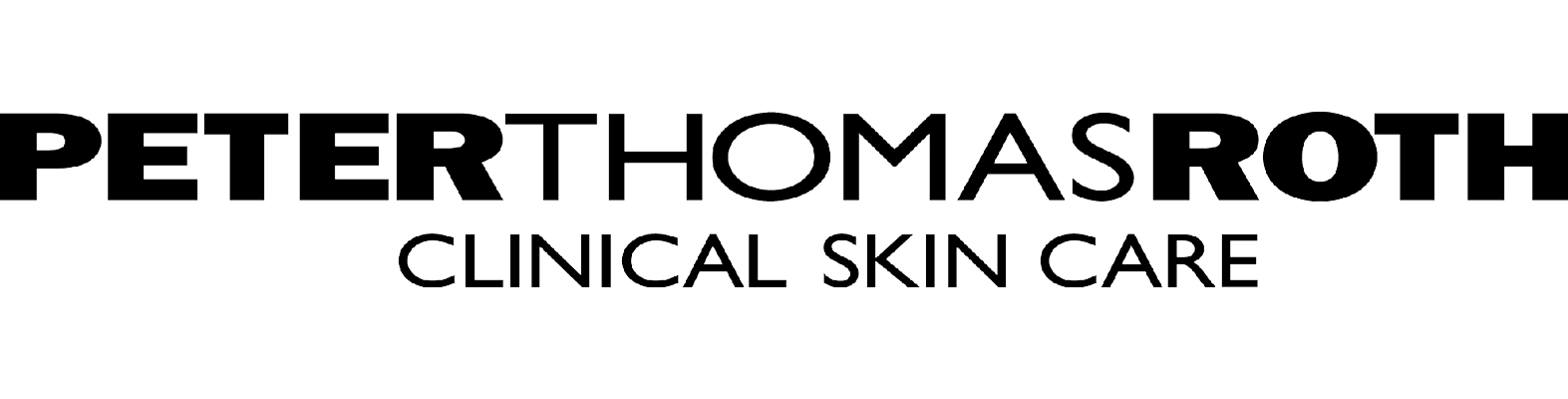 Peter Thomas Roth Logo