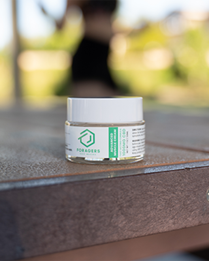 selling CBD online - finding the right technology partners - Foragers Health